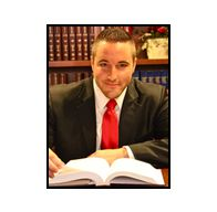 Attorney Nathan Prince
